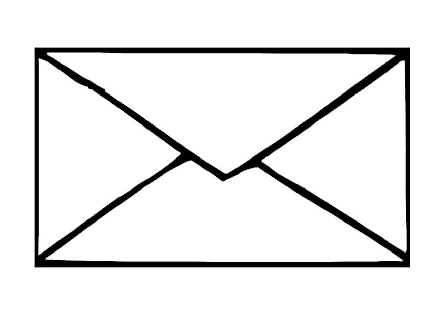 clip art royalty free stock Envelope clipart. Free image download clip