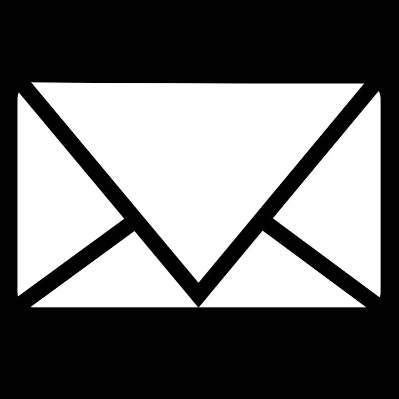 image free Envelope clipart. Clip art free panda