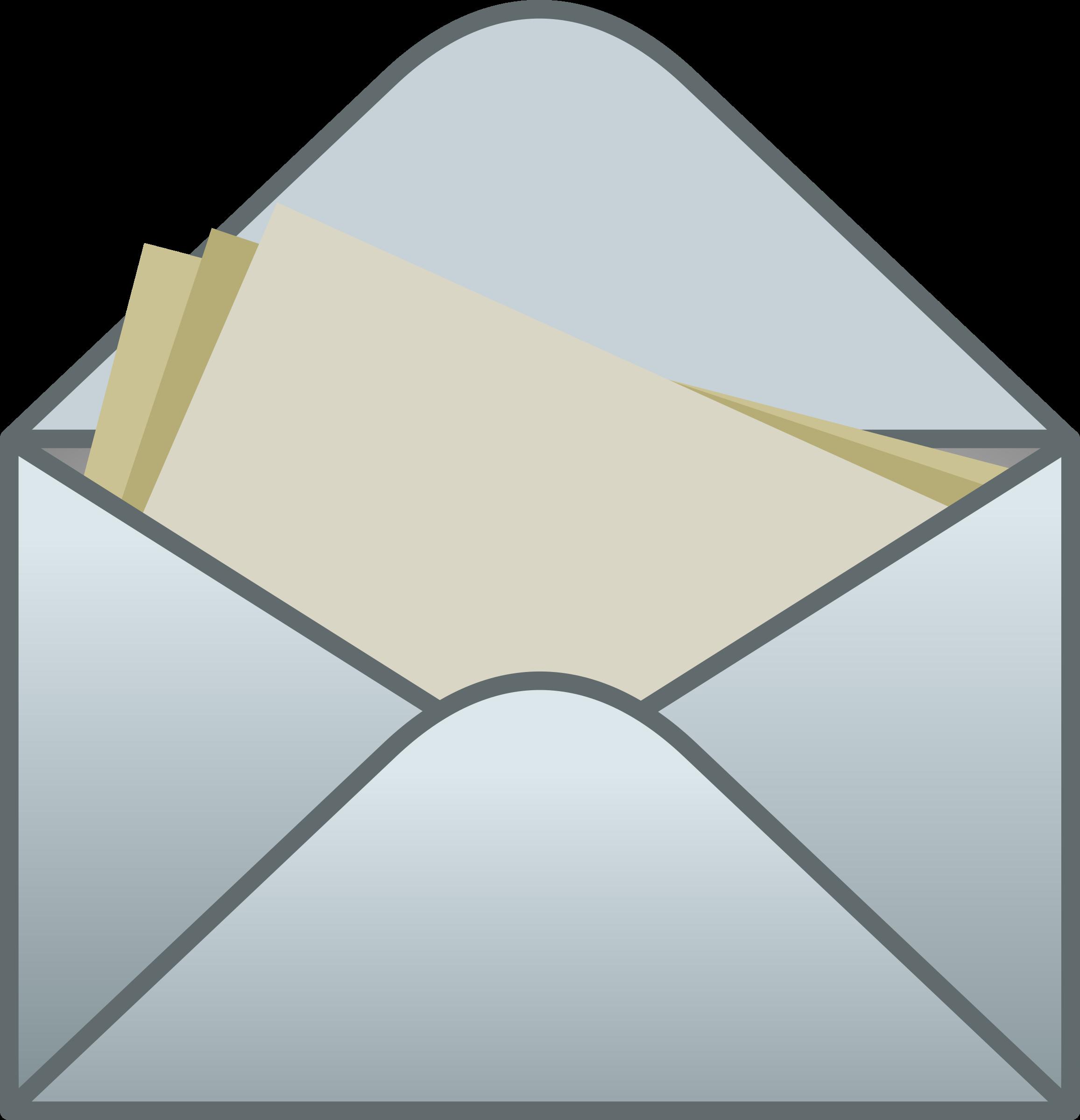 image freeuse download Big image png. Envelope clipart