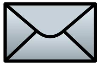vector free stock Fresh envelopes clip art. Envelope clipart colored envelope