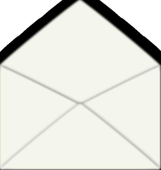 png download Open Envelope Clip Art at Clker