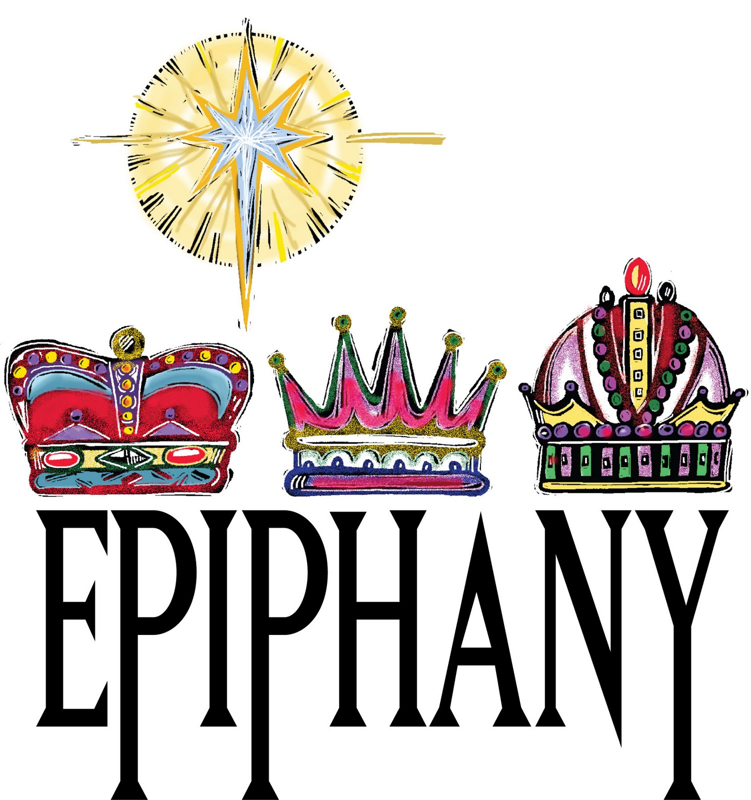 png freeuse download Free sunday cliparts download. Epiphany clipart.