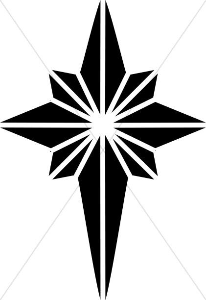 svg Black and white nativity. Epiphany clipart christmas