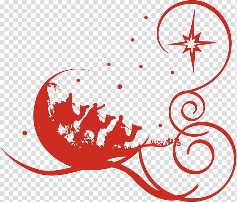 banner royalty free download Epiphany clipart christmas. Biblical magi illustration first