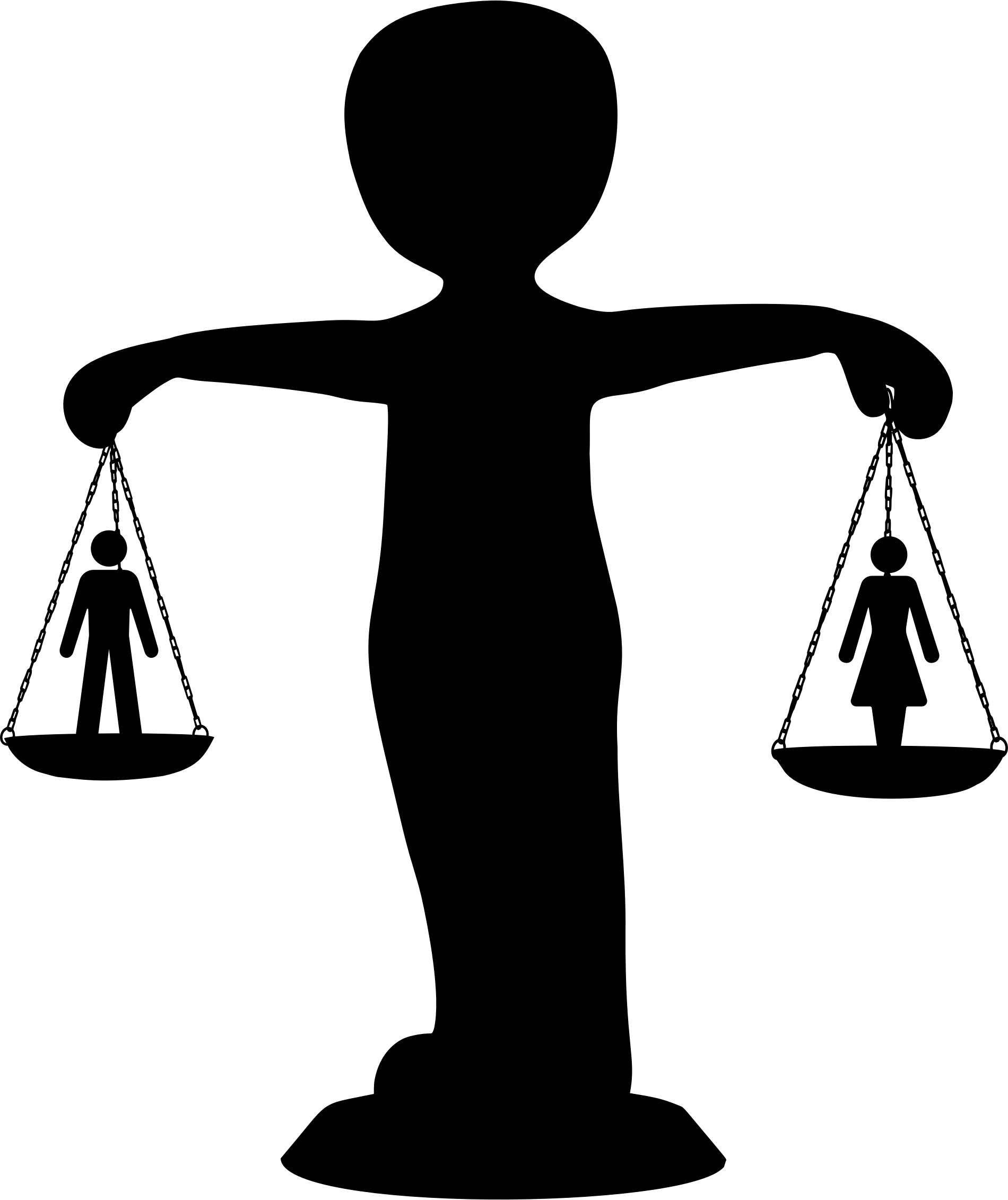 clipart transparent library The role of law. Laws clipart legal system.