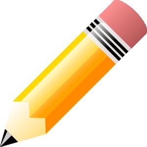 jpg free stock Eraser clipart. Image clip art pencil.