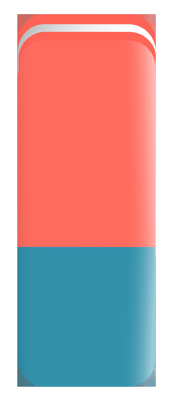 jpg transparent Eraser PNG Clipart Image