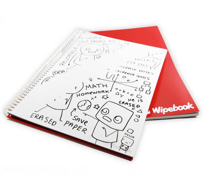 image royalty free library Wipebook