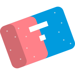 picture free stock eraser icon