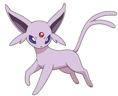 svg royalty free library Espeon transparent. Eeveelution maniac tf by