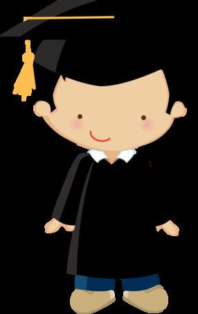 clipart library stock Graduate clipart post secondary. Peque o graduado podr