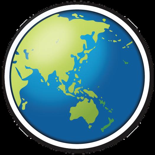 svg royalty free download Europe clipart logo earth. Globe asia australia pinterest