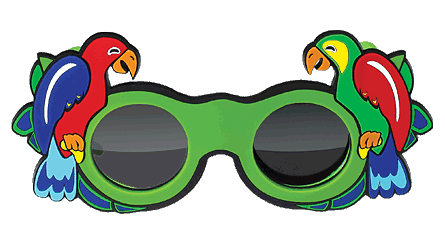 clipart freeuse stock Evade clip polarized. Good lite company parrot