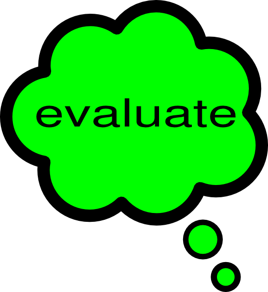 picture library library Evaluation clipart. Evaluate clip art at.