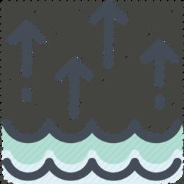 jpg library library Clip art . Evaporation clipart
