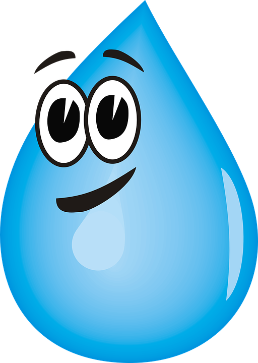 svg free download Water drop free on. Evaporation clipart