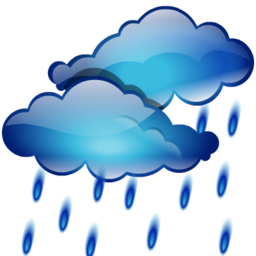 freeuse Evaporation clipart. Water evaporates in an