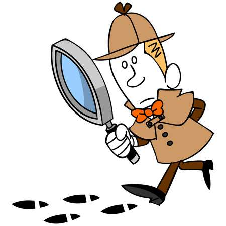 graphic transparent stock Evidence clipart. Portal .