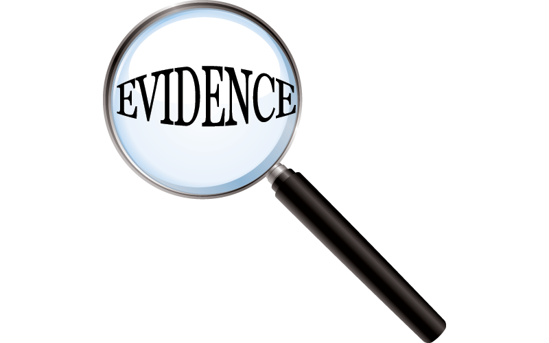 svg free library Magnifying Clipart evidence based practice