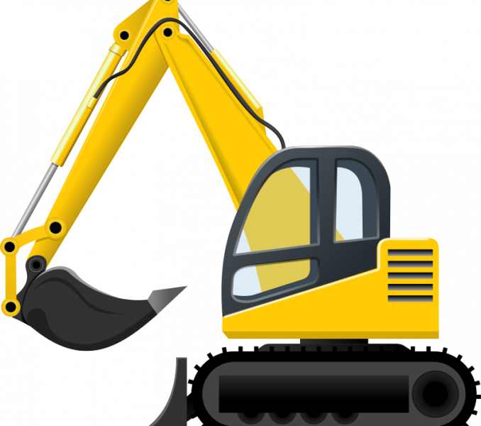 clip royalty free stock Free excavator clipart excavator clip art images free for commercial
