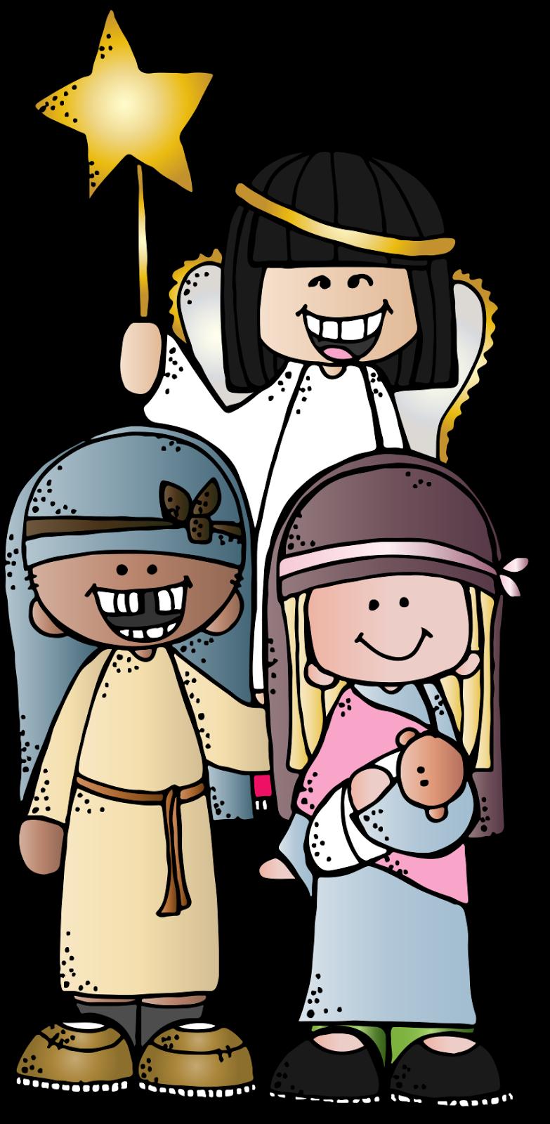 graphic transparent stock lds nativity clipart #65419340