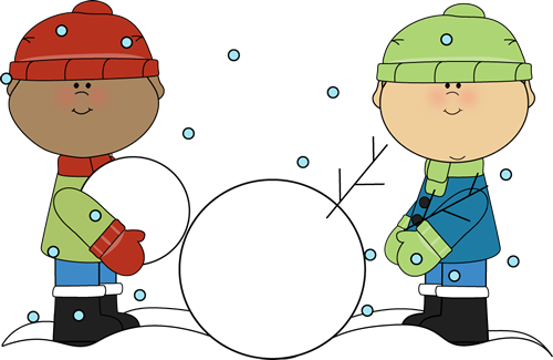 svg freeuse library Free clip art from. Winter clipart for kids