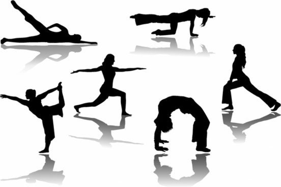 black and white library Free download for . Exercise vector.