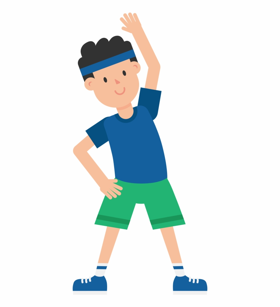 clipart free Exercising clipart. Exercise man clip art.