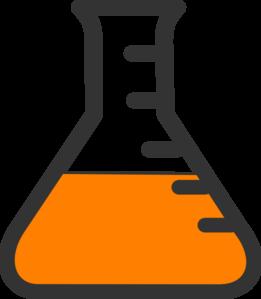 svg black and white download Orange Bottle Clip Art at Clker