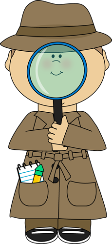 svg black and white stock Tutoring clipart peer assessment. Tutor tip science detectives