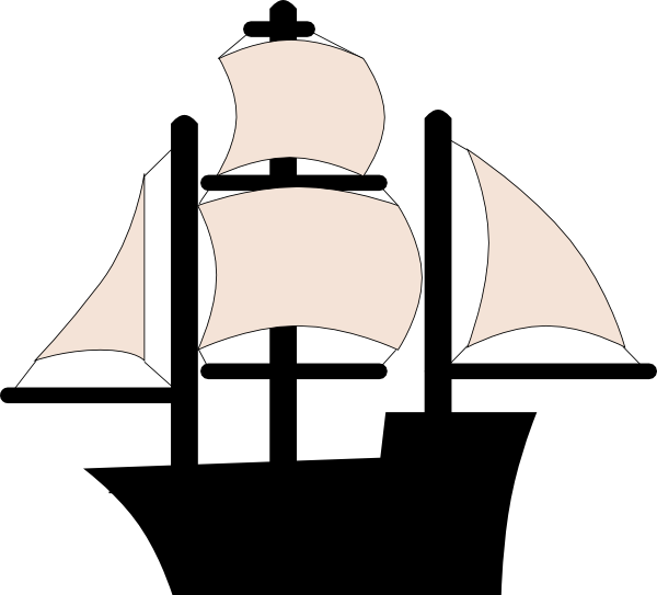 svg transparent Boat svg pontoon. Pirate compass drawing at