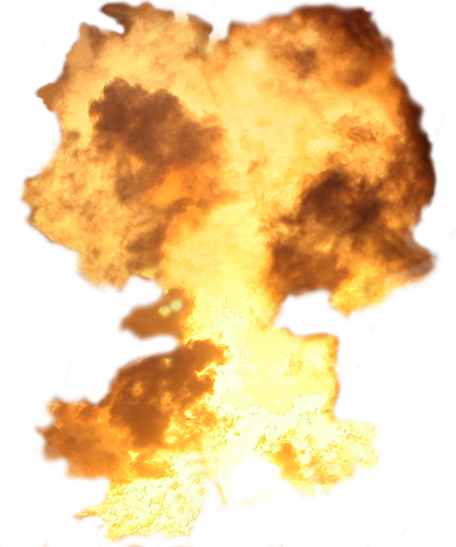 banner royalty free Explosion PNG HD Transparent Explosion HD
