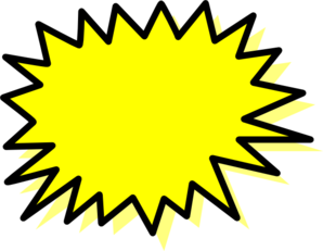 png library download Explosion Blank Pow Clip Art at Clker