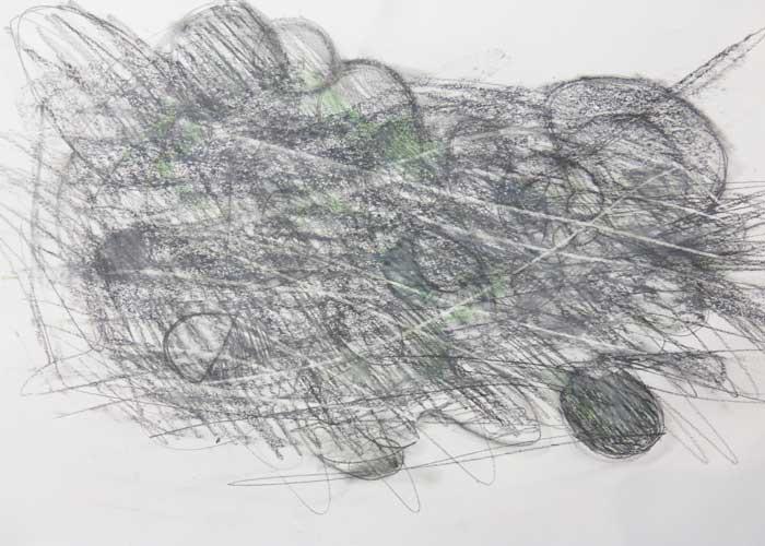 clip art free download Expressive dec creative art. Drawing technique experimental