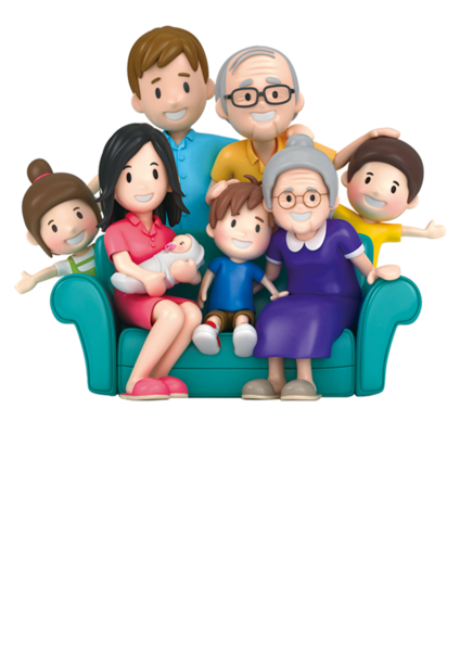 banner transparent library Clip art d cartoon. Extended clipart complete family