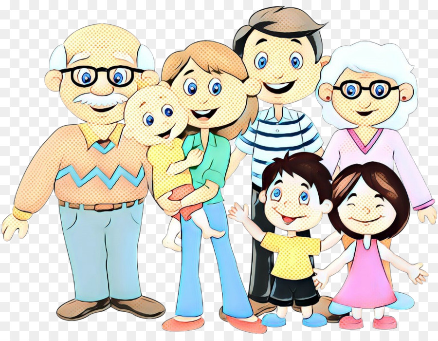 picture Extended clipart complete family. Download for free png