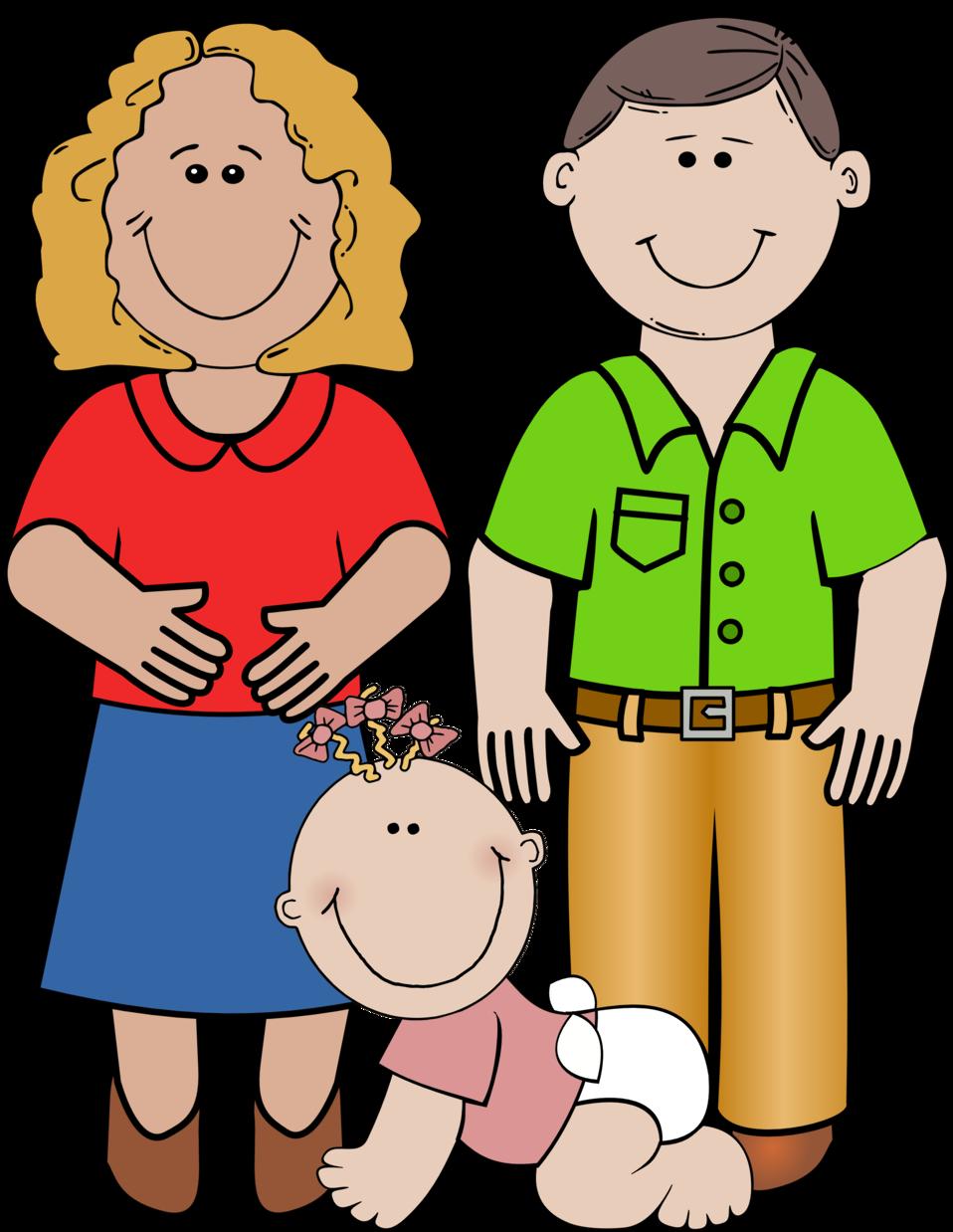 vector transparent stock Grandparent clipart extended family. Cilpart crazy public domain