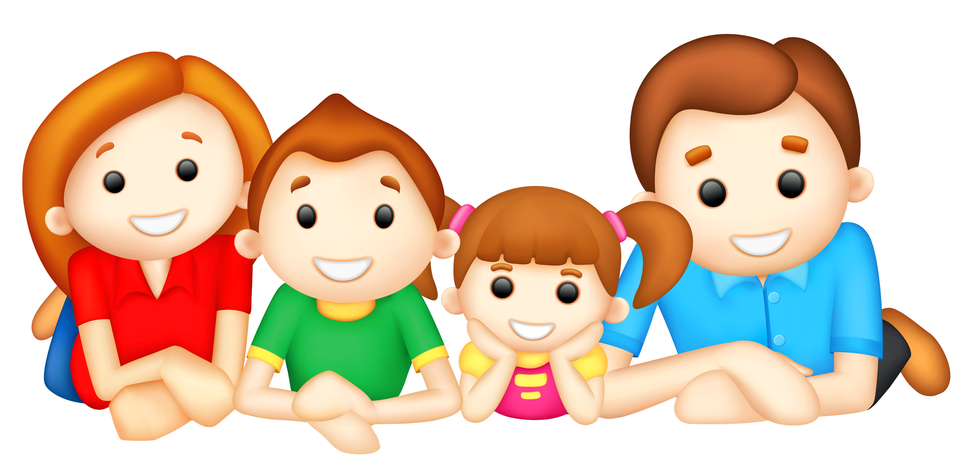png freeuse library Gym clipart family.  c d ae