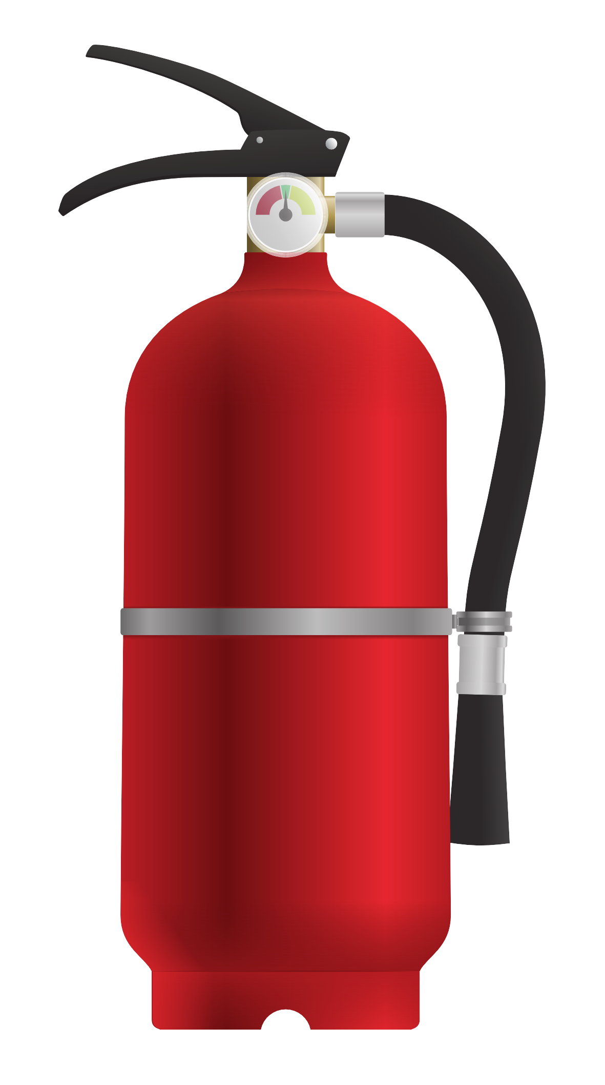 freeuse download Png image purepng free. Extinguisher clipart.