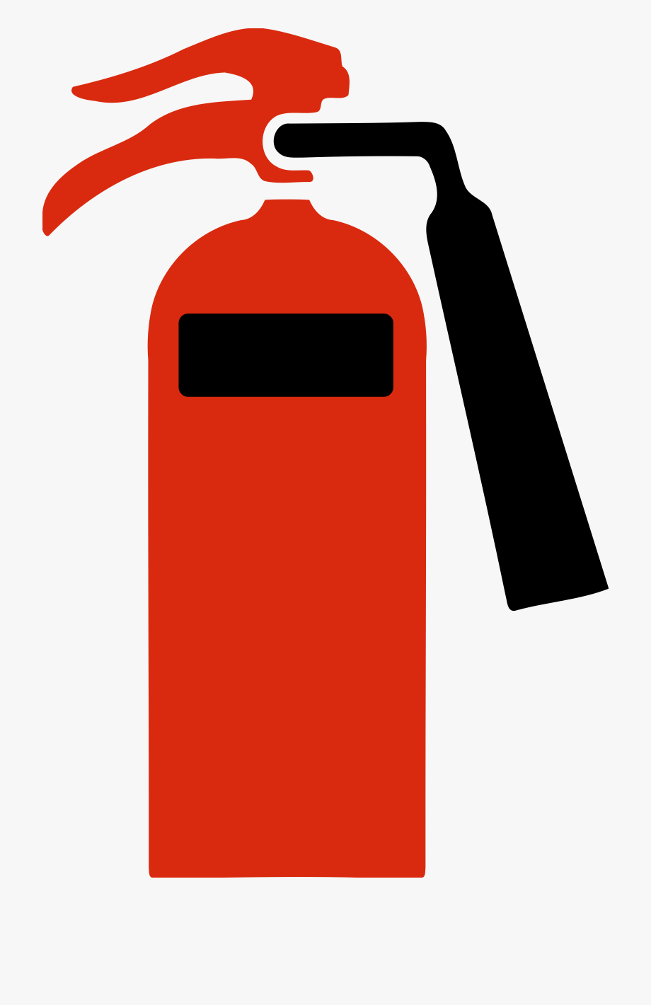 svg stock Extinguisher clipart. Fire uniform icon .