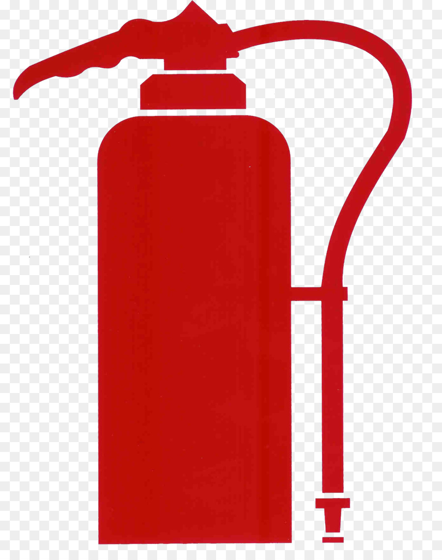 png freeuse download Fire red product . Extinguisher clipart.