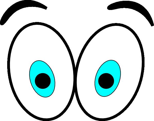 svg free stock animated eyes