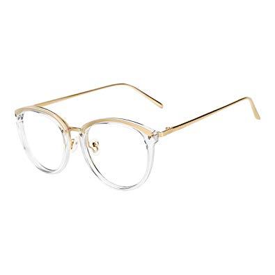 clip art freeuse Tijn vintage round metal. Eye glasses.