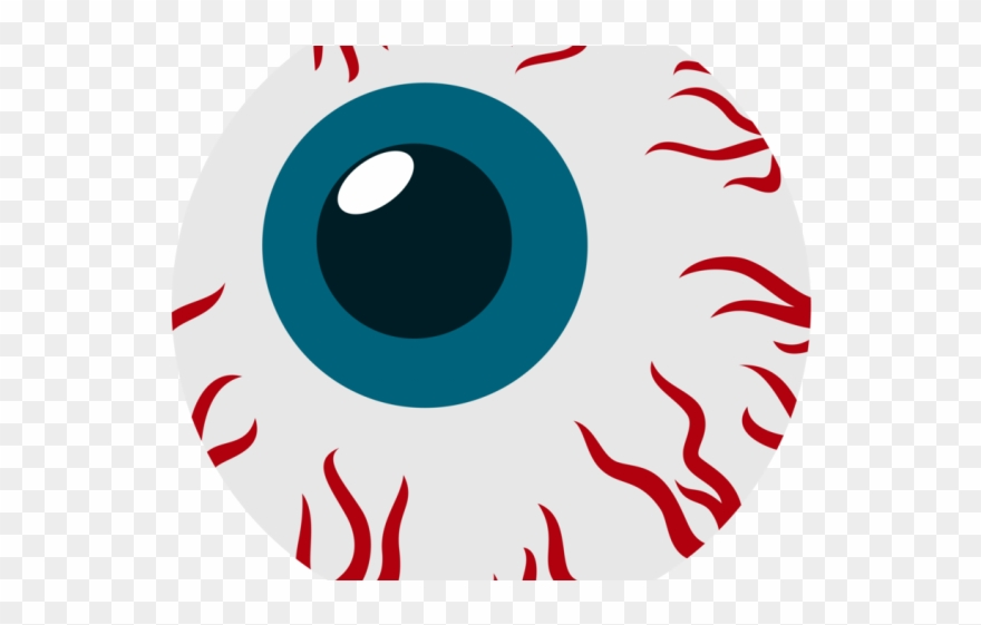 graphic royalty free library Mexican eye cartoon png. Eyeball clipart.