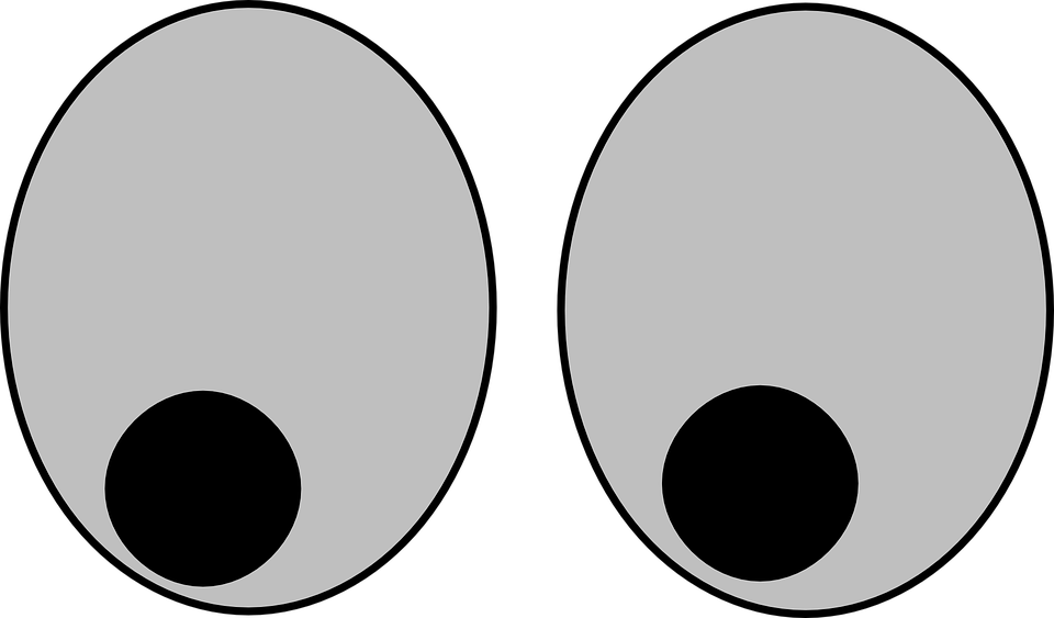 clipart library Clipart eyes sight