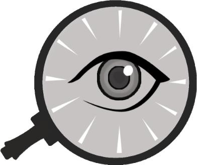 transparent stock Low Vision Assessment