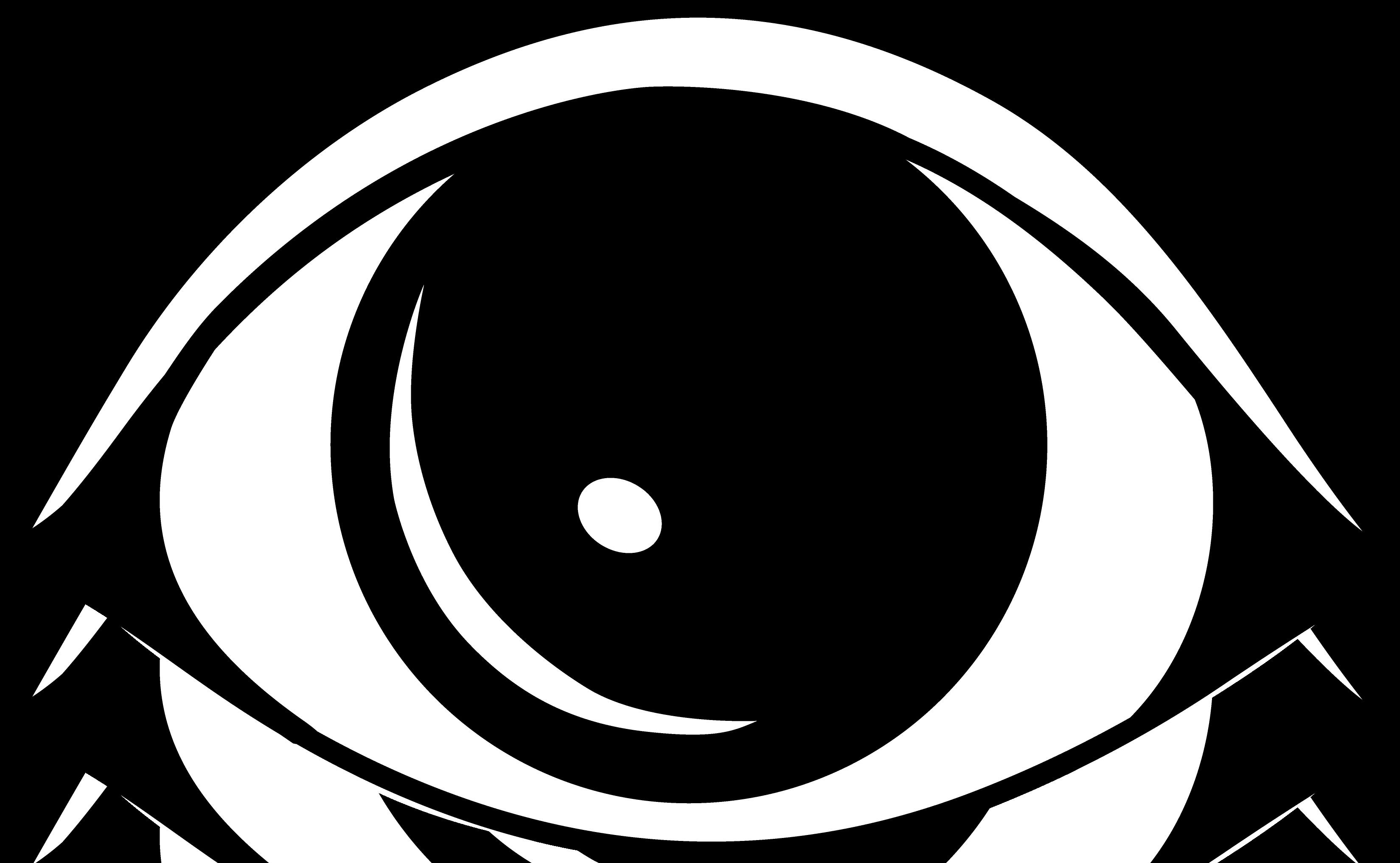 banner free library Eyeballs one transparent free. Olaf clipart eye