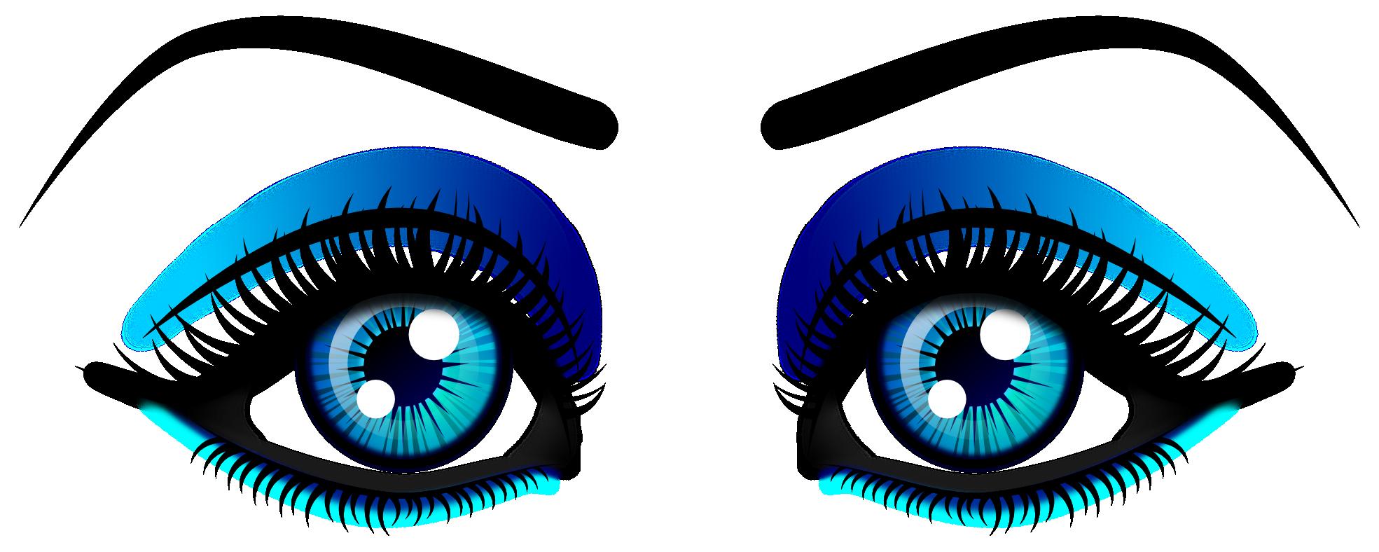 vector download Eye Thirteen