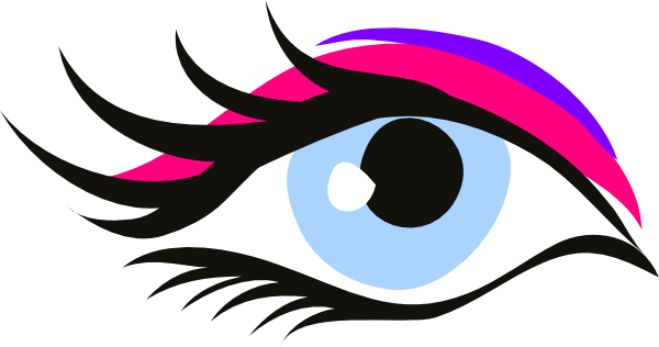 image free library Lash Clipart