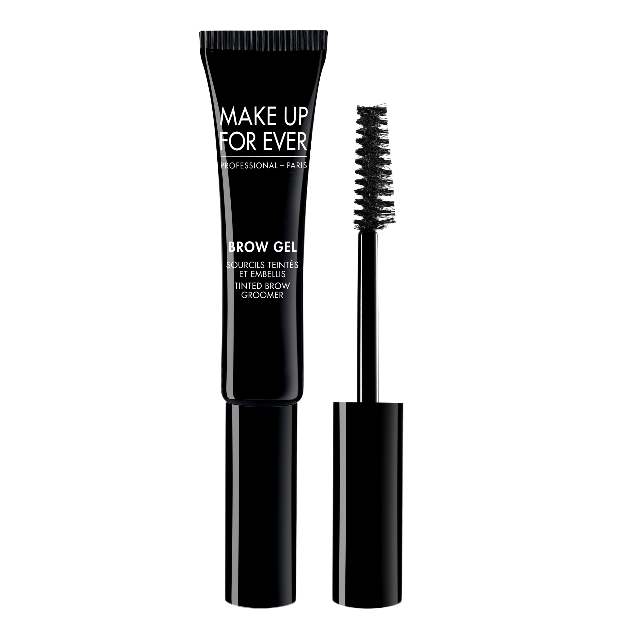clip library library Brow Gel